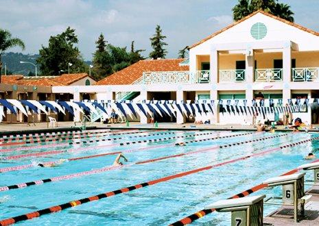 Rose Bowl Aquatics Center Visit Pasadena Visit Pasadena